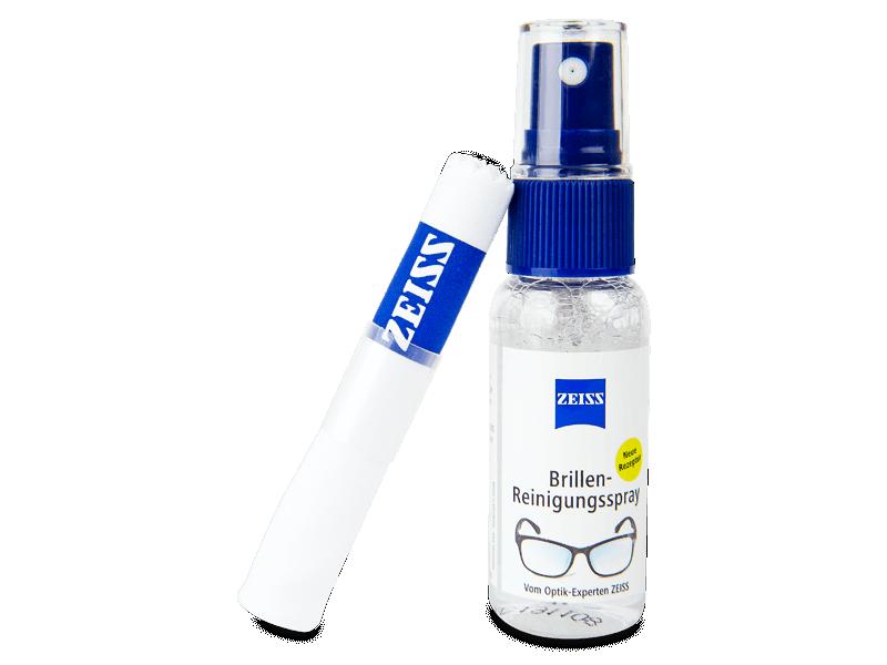 Zeiss комплекс для очищення окулярів 30 ml