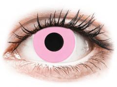 CRAZY LENS - Barbie Pink - Одноденні недіоптричні (2 шт.)