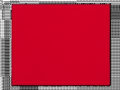 Очищаюча серветка для окулярів - червона