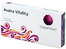 Avaira Vitality (3 шт.)