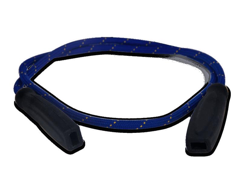 Шнур для окулярів EC синій