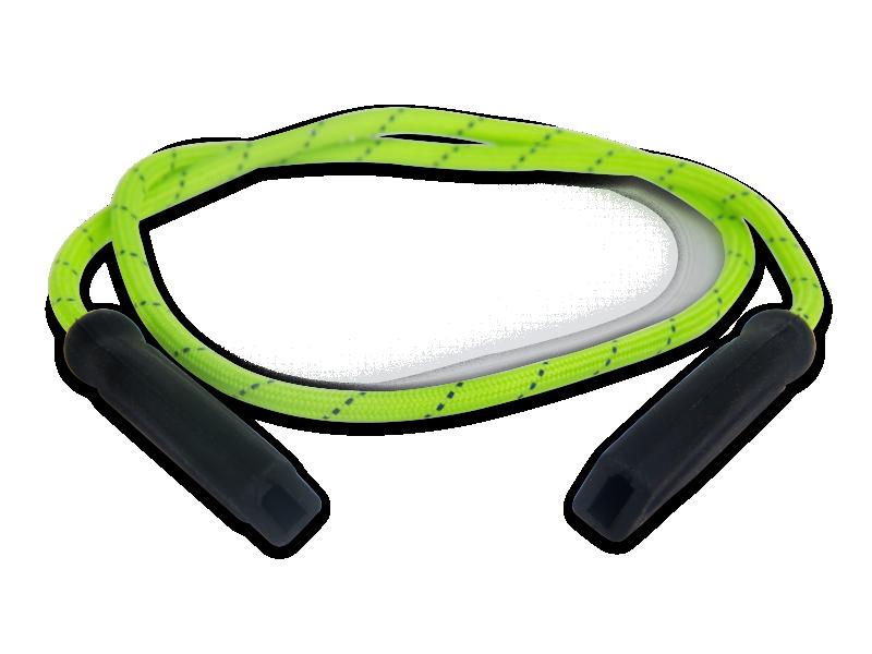 Шнур для окулярів EC зелений