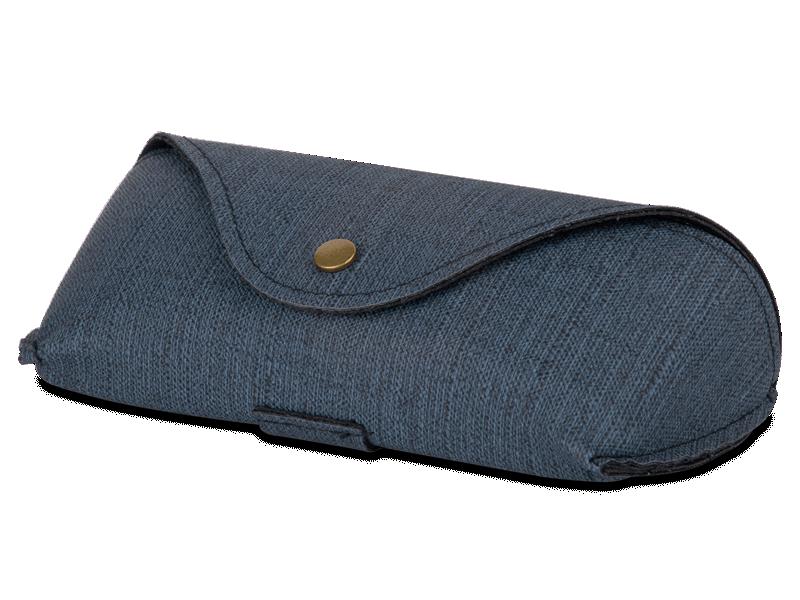 Синій футляр для окулярів SH224-1