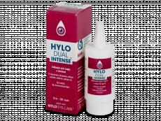 краплі для очей HYLO DUAL INTENSE 10 ml