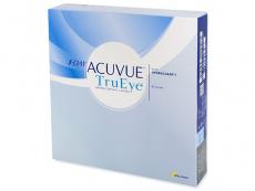 1 Day Acuvue TruEye (90шт.)
