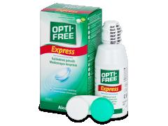 Розчин OPTI-FREE Express 120ml