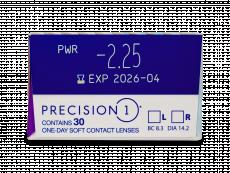 Precision1 (30 лінз)