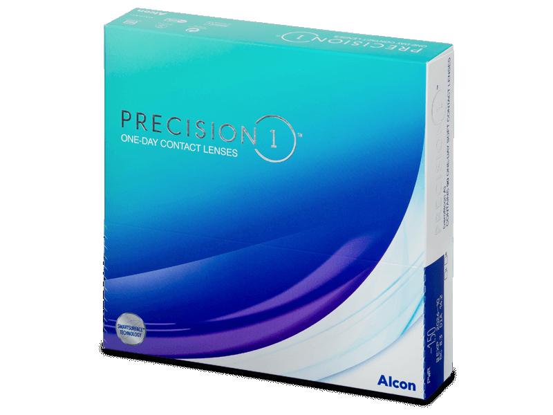 Precision1 (90 лінз)