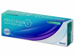 Precision1 for Astigmatism (30 лінз)