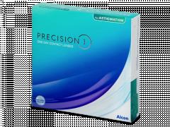 Precision1 for Astigmatism (90 лінз)