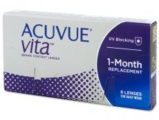 Acuvue Vita (6 лінз)