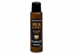 Dermacol дезодорант Men Agent Extreme Clean 150 ml