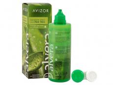 Розчин Alvera 350 ml