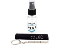 Набір для чищення окулярів Crullé 30 мл
