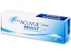 1 Day Acuvue Moist (30шт.)