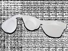 OptiShades Контейнер для лінз  - білий