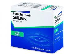 SofLens 38 (6шт.)