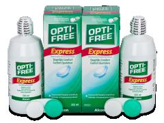 Розчин OPTI-FREE Express 2x355ml