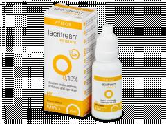 Очні краплі Avizor Lacrifresh Moisture 15 ml