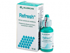 Очні краплі Refresh 15 ml