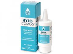 Очні краплі HYLO-COMOD 10 ml