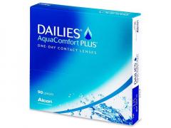 Dailies AquaComfort Plus (90шт.)