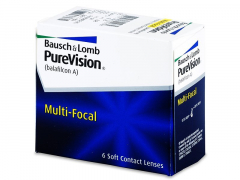 PureVision Multi-Focal (6шт.)