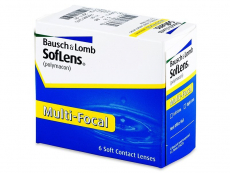 SofLens Multi-Focal (6шт.)
