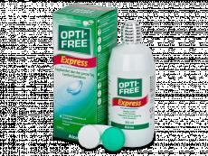 Розчин OPTI-FREE Express 355ml