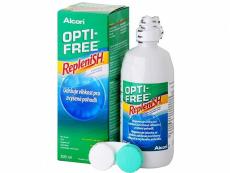 Розчин OPTI-FREE RepleniSH 300ml
