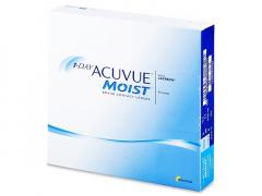 1 Day Acuvue Moist (90лінз)