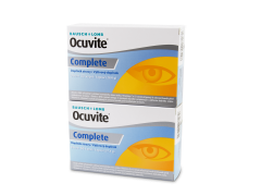 Ocuvite Complete (60 капсул + 30 В ПОДАРУНОК)