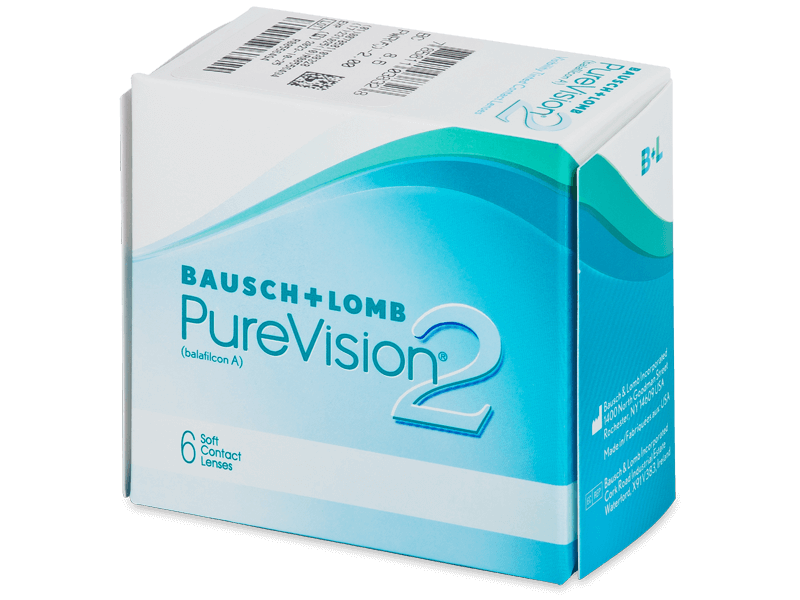 PureVision 2 (6шт.)